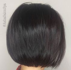 Short & Sweet! Cut and Style by Oliver at #ashawoodfield. #ashasalonspa
