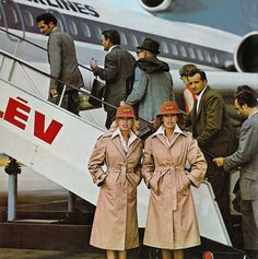 Malev Airline Airlines classic image