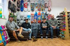 Boardsport Source – Skate Pharmacy Interview