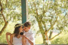 Wedding Photos - Wedding -Fotografia de Casamento - Casamento - Bebel Tostes Fotografia - Pos Casamento