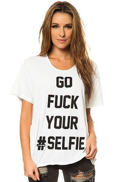 Laundry Room- Selfie Oversized Tee use rep code: OLIVE for 20% off!