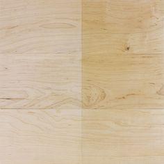 Comparison Of White Oak Select And 1 Common Grades