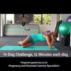 Healing Diastasis Recti, Diastasis Recti Exercises, Pelvic Floor Exercises, Post Pregnancy Workout, Prenatal Workout, Abs Workout Video, Tummy Workout, Workout Challenge, Core Challenge