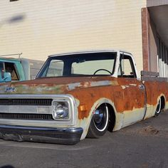 chevy c10. posted by porterbuilt on fb