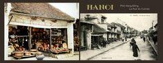 100 năm miền Bắc Việt Nam qua ảnh – 36hn Booth Design, Hanoi, Old Photos, Vietnam, Fair Grounds, History, Painting, Vintage, Historia