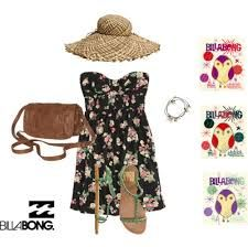 Image result for beachy clothes style