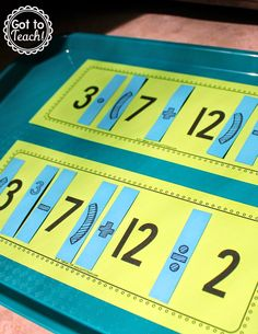 Order of Operations~ A fun game with NO PREP that takes learning this concept beyond the rote memorization of PEMDAS. My students begged to play this again and again! Math Strategies, Math Resources, Math Activities, Math Games, Educational Activities, Math Teacher, Math Classroom, Teaching Math, Maths
