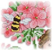 EMS Cross stitch design - patterns
