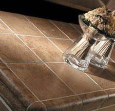 Captivating Amazing Tile Counter Ideas Youu0027ve Got To See