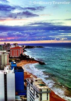 Travel Inspiration | San Juan, Puerto Rico
