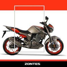 6 yıllık tasarım ve geliştirme süreçleri sonrasında motosiklet tutkunları için özgün bir tasarım olarak geliştirilen ZONTES S250'in her bir parçası incelik ve dayanıklılık testine tabi tutularak geliştirildi. www.zontes.com.tr