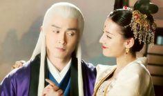 Eternal Love Drama, Japanese Drama, Fantasy Films, Peach Blossoms, Character Costumes, Korean Drama, Kdrama, Beautiful Women, Actors