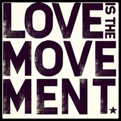 TWLOHA uses powerful messaging. The organization is focused on suicide prevention and mental health - yet the messaging is around social objects such as love, fears, dreams, etc. - very aspirational.