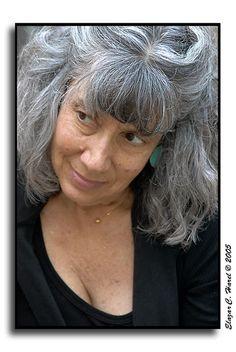 http://www.pbase.com/eharel/image/16689255  #gray #grey #hair