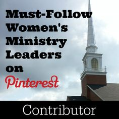 The Second Thing You Must Do in Your Women's Ministry This Year - Women's Ministry Toolbox