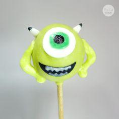 Mike Glotzkowski Cake Pop