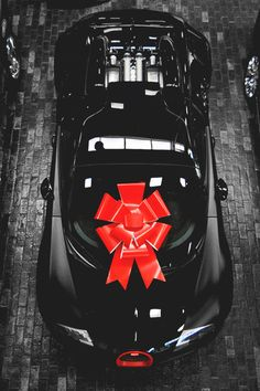 Wouldn't you want this for your birthday? #Bugatti