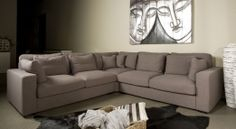 Giorno Loungebank | UrbanSofa
