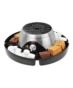 Stainless Steel S'mores Maker | zulily