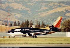 Southwest Airlines, San Jose, Jets, Airplanes, Whale, Aircraft, Usa, Awesome, Places