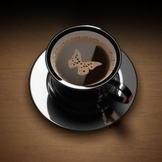 Ipad, Butterfly, Tableware, Ha Ha, Coffee Coffee, Humor, Facebook, Pictures, Cards