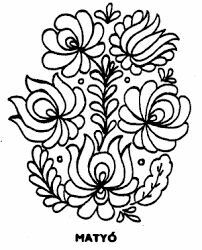 Embroidery Stitches, Embroidery Patterns, Hand Embroidery, Simple Rangoli Designs Images, Hungarian Embroidery, Buddha Art, Ribbon Work, Creative Crafts, Fabric Patterns