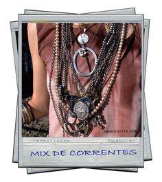 MIX DE CORRENTES