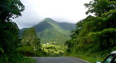 Guide to Puerto Rico...panoramic roads of puerto rico view of picoeste