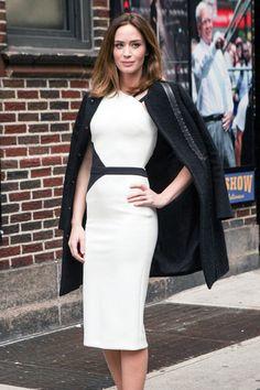 Style : votez pour le meilleur look de la semaine