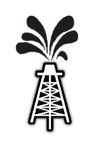 oilfield clipart clipart kid oil rigs pinterest oil clip rh pinterest com oilfield clipart and pictures