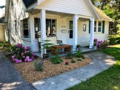 Beachy, Updated Home · Oscoda, MI · Vacation Rental Oscoda Michigan, Bunk Bed Rooms, Michigan Vacations, Lake Huron, Local Parks, Private Room, Back Patio, National Forest, Weekend Getaways
