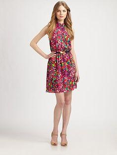 Lilly Pulitzer - Harper Dress - Saks.com