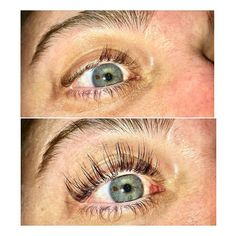 cb6c0df83fe Yumi Lashes keratin lash lift and tint! This is not extensions, just her  natural
