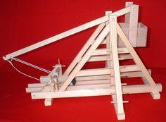 Château Fort, Woodwind Instrument