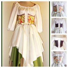 32647ed7f7 Items similar to Complete Renaissance Costume