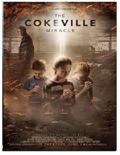 Sapato De Fogo: O Milagre de Cokeville Dublado - Filme Online