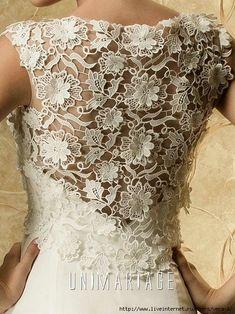 Elena Butenko (Whistler) - dresses and tunics from Ineta 19f6685d4f8a