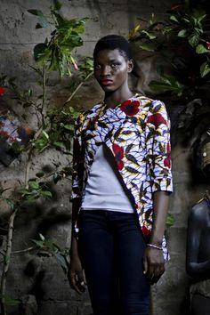 Ce terme a été choisi pour renvoyer au parcours originel effectué par la créatrice; un périple africain inspirant pour Lodia K un nouveau souffle à l'atelier Bazara'Pagne. Désormais plus a l'écoute de son coeur, et moins de la tendance, la créatrice a voulu donner une nouvelle direction artistique : le « Vintage-Afro »