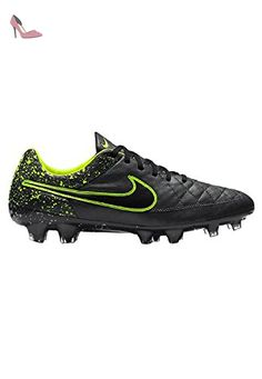 new product 58602 71f9e Tiempo Legend FG Cuir Noir - Chaussures nike ( Partner-Link)