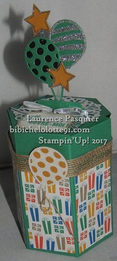 thinlits Jardinières   Bibiche Lolotte