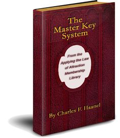 The Master Key System, Charles F Haanel, New Thought