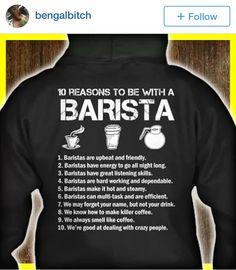 0d307fc3a2 Barista university Coffee Geek, Coffee Art, Coffee Love, Chemex Coffee,  Clean Eating