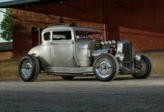 Hot Rods, Vintage Cars, Antique Cars, Traditional Hot Rod, Main Theme, Street Rods, Real Men, Drag Racing, Rats