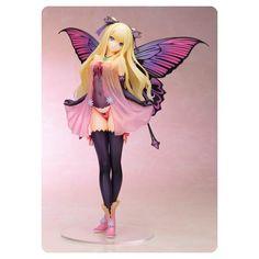 Tony's Heroine Collection Fairy Garden Annabel Ani Statue