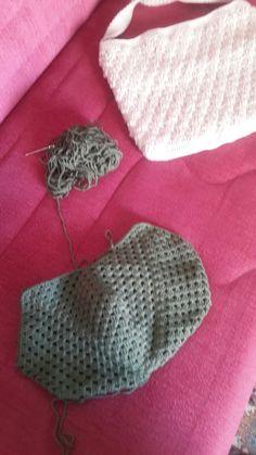 Crochet Hats, Fashion, Knitting Hats, Moda, Fashion Styles, Fashion Illustrations