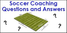 Soccer Coaches Frequently Asked Questions and Our Answers that you should check out here http://coachestrainingroom.com/soccer-coaches-frequently-asked-questions-and-our-answers/ #soccercoach #coachestrainingroom #ayso  #youthsoccer #coachingsoccer #soccerdrill #soccerdrills #soccercoaches #nikesoccer #nscaa #youthcoach #kidssoccer #ussoccer
