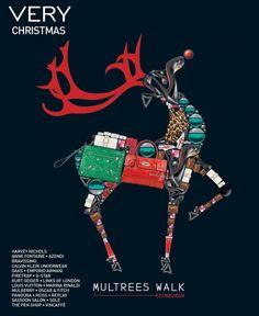 christmas advertising ideas