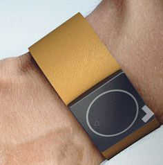A wearable to help measure stress, epileptic seizures, activity, and sleep…