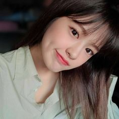 Yu Jin, The Wiz, Cute Girls, Kpop, Beauty, Icons, Lovers, Angel, Japanese