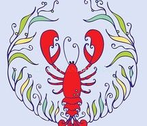 just the lobster by itself is pretty cool. Maybe a little too kitchy - but getting closer